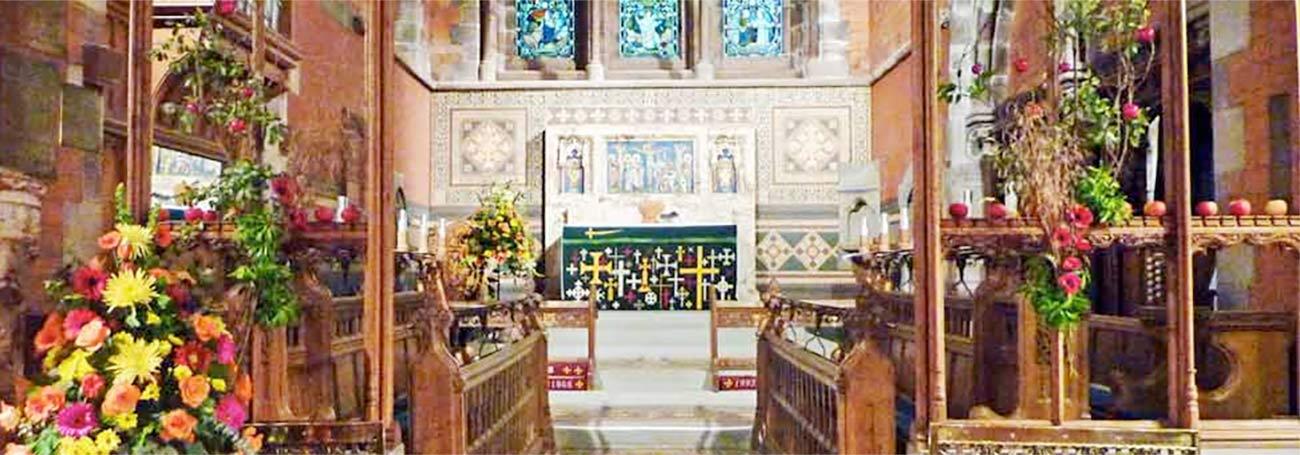 St Michaels Church Helensburgh